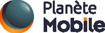 Logo Planete Mobile