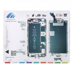 Outils Pour iPhone 6S Plus Patron Magnétique Vis