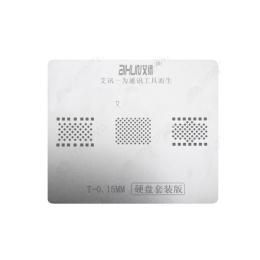 Outils Pour iPhone 4-11 Pro MAx Stencil NAND JC AIXUN