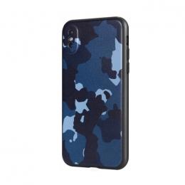 Apple Etui COCOON'in ARTIS Urban Navy Pour