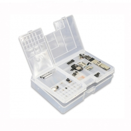 Outils Boîte De Rangement Pour Composants BST-W203 BEST