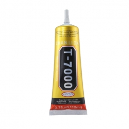 Outils Colle T7000 Noire (110ml)